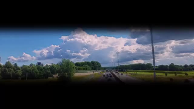 Watch and share Psychedelic Drifting On Highway (PsychonautWiki.org) GIFs by josie kins on Gfycat