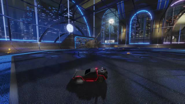 Watch and share Rocket League GIFs and Slickqbn1 GIFs by Gamer DVR on Gfycat