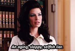 Watch and share Jessica Pare GIFs on Gfycat