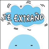 Watch and share Te Extrano Mucho Photo: TE EXTRANO Aoxe9.gif GIFs on Gfycat