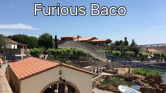 Furious Baco GIFs
