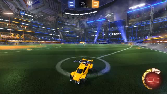 Watch and share Rocket League GIFs and Fake GIFs on Gfycat