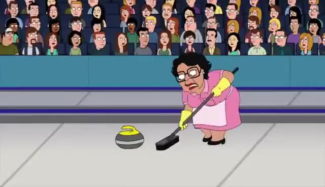Watch and share Consuela GIFs and Curling GIFs on Gfycat