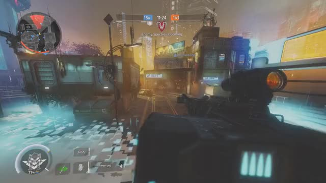 Watch and share Titanfall 2 GIFs by Dewy on Gfycat