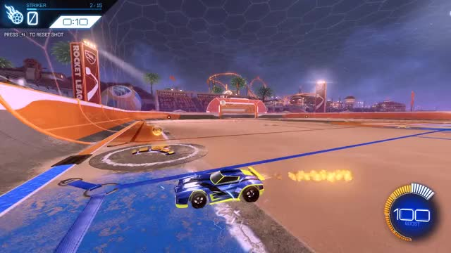 Watch and share Painted Dominus GIFs and Rocket League GIFs by traxxus on Gfycat