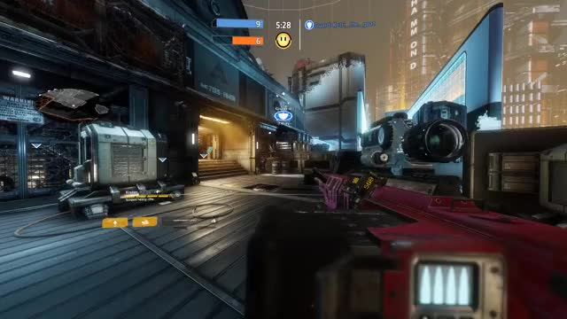 Watch and share Killing Spree GIFs and Titanfall GIFs by GameVogue on Gfycat