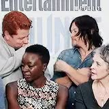 Watch and share Melissa Mcbride GIFs and Michael Cudlitz GIFs on Gfycat