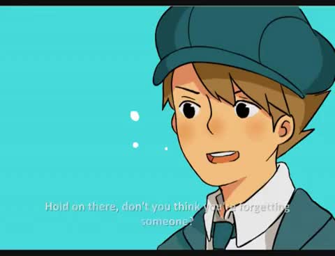Watch Professor Layton GIF on Gfycat. Discover more layton, mario, professor, show, super, western, world GIFs on Gfycat