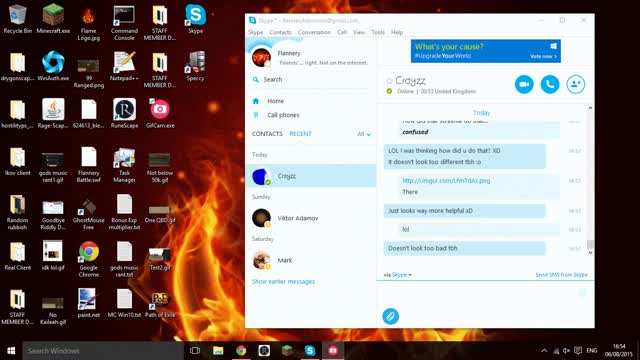 Watch and share Windows 10! GIFs by Flannery Lue Moore on Gfycat
