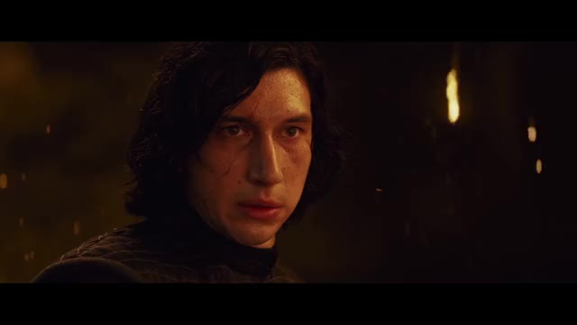 Watch and share Star Wars Upvote GIFs and Adam Driver GIFs by matpb18 on Gfycat