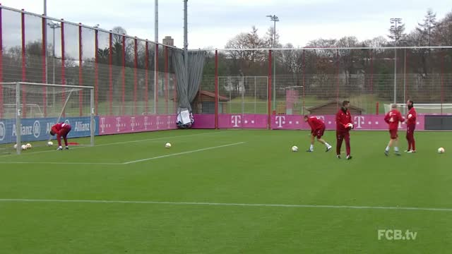 Watch and share Fcbayern GIFs and Fußball GIFs on Gfycat