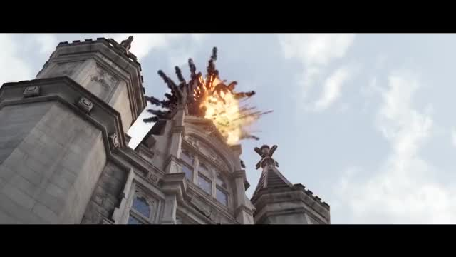 Watch this trending GIF by crimsoncom3dian on Gfycat. Discover more far from home, far from home trailer, official trailer, spider-man, spider-man: far from home, spider-man: far from home trailer, spiderman, spiderman: far from home, teaser trailer, tom holland GIFs on Gfycat