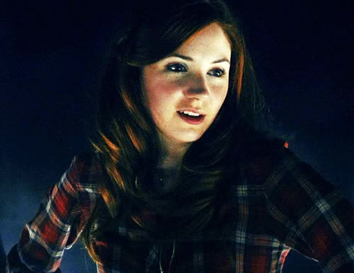 Watch and share Amelia Pond GIFs on Gfycat