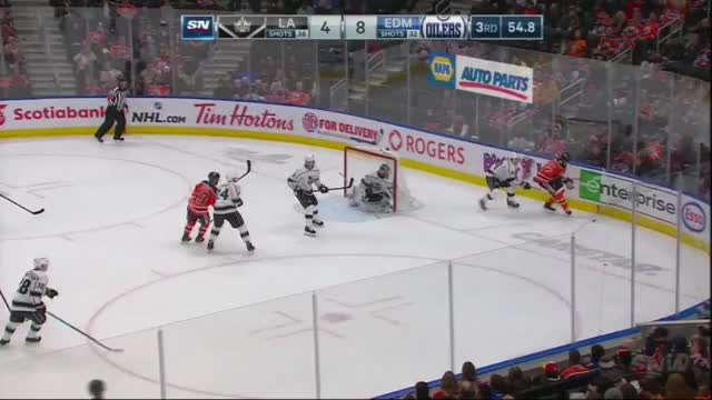 Watch and share Edmonton Oilers GIFs and Hockey GIFs by Beep Boop on Gfycat