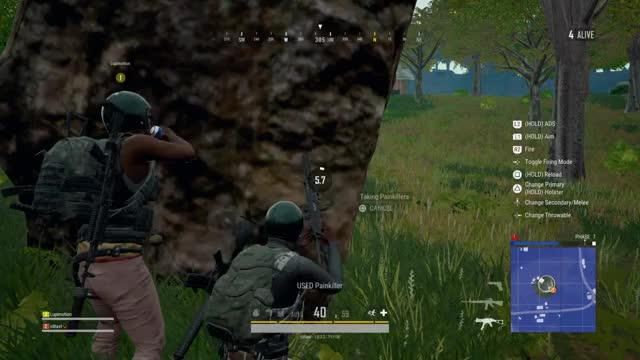 Watch PUBG PS4 Gamebreaking Bug GIF by olitast (@olitast) on Gfycat. Discover more PS4share, Gaming, Olivar Rodén, PLAYERUNKNOWN'S BATTLEGROUNDS, PlayStation 4, Sony Interactive Entertainment GIFs on Gfycat
