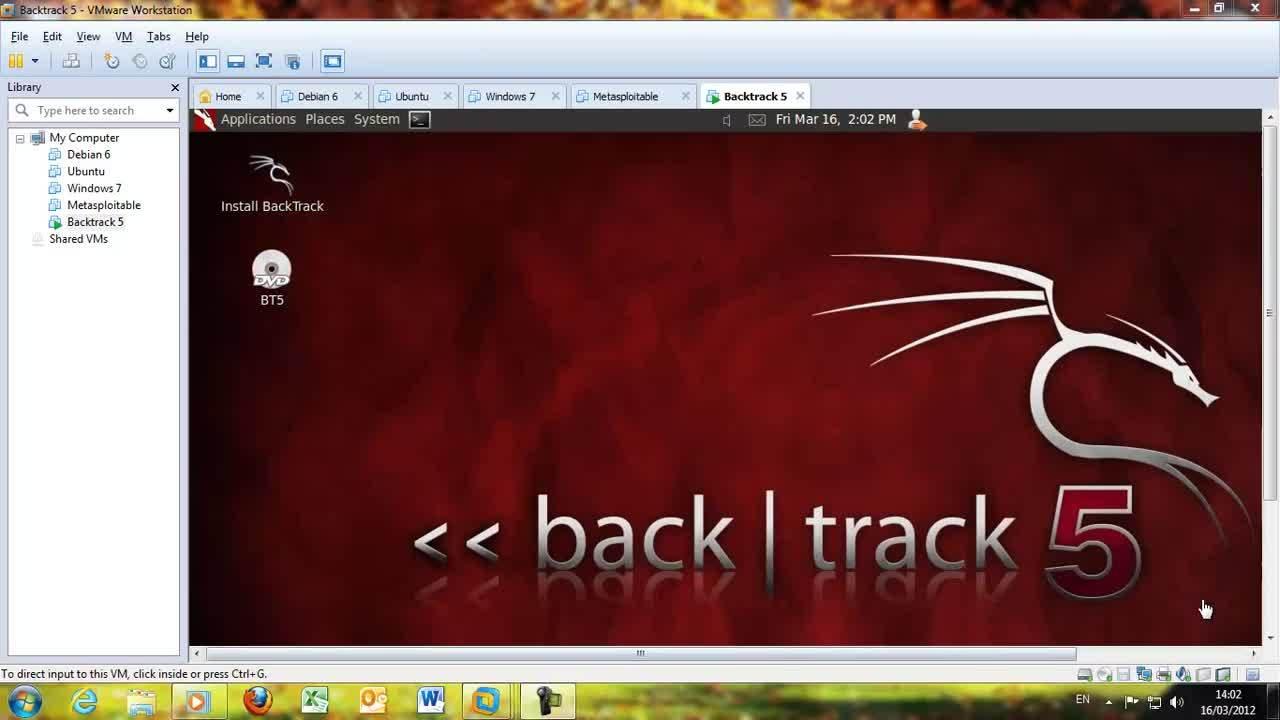 Coletar E Mail Com Backtrack 5 R 2 Reddit