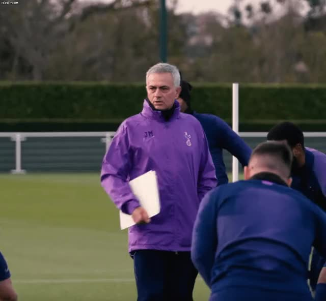Watch and share José Mourinho GIFs and Celebs GIFs on Gfycat