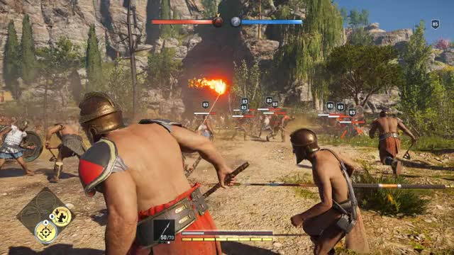 Watch and share Assassin's Creed Odyssey 2019.07.29 - 22.52.15.02.DVR GIFs by Daven Witt on Gfycat