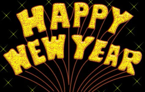 Watch and share Happy New Year Imageshappynewyearwallpapers In GIFs on Gfycat