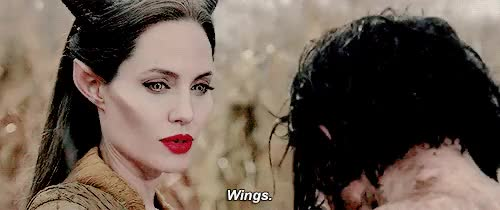 Watch and share Angelina Jolie GIFs and Disneyedit GIFs on Gfycat