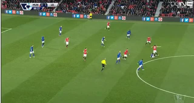 Watch and share Reddevils GIFs and Footbaww GIFs on Gfycat