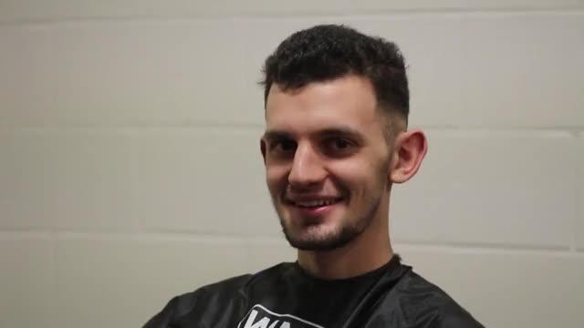 Watch Barber in residence GIF on Gfycat. Discover more Barber, Lifestyle, Residence GIFs on Gfycat