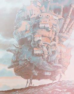 Watch and share Studio Ghibli GIFs and Ghibliedit GIFs on Gfycat