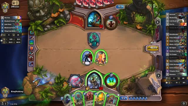 Watch Rogue Shaman Evolve GIF by KingNothing2000 (@kingnothing2000) on Gfycat. Discover more HearthStone, Rogue, Rogue Shaman, Shaman GIFs on Gfycat