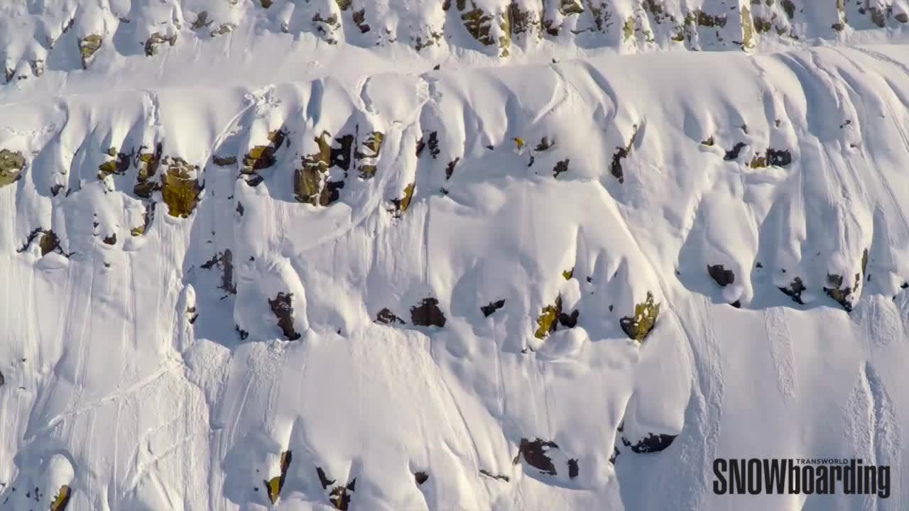 snowboard, snowboarding, sports, Elias Elhardt pillow line GIFs