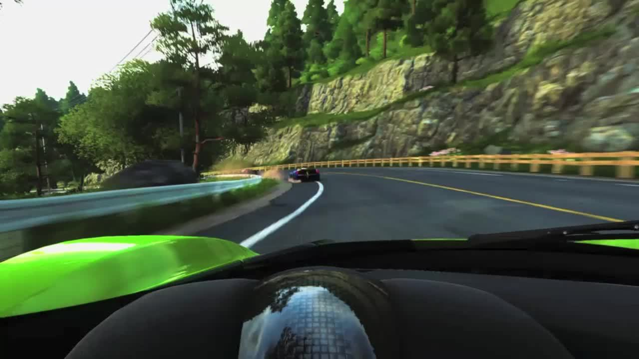 driveclub, Driveclub_Filter1 GIFs