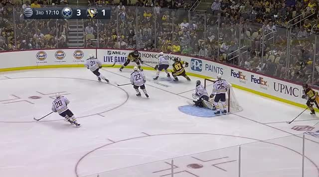 Watch and share Johnson Gudbranson GIFs by The Pensblog on Gfycat