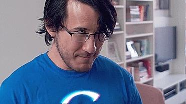 google, mark fischbach, markiplier, markipliergame, matthias, sketch comedy, Geek Girls GIFs