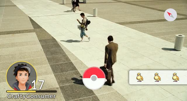 Watch this GIF on Gfycat. Discover more gaming, pokemongo GIFs on Gfycat