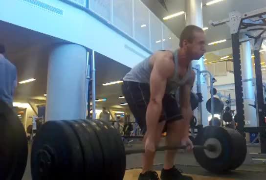 Watch OP IS A PHAGGOT 600lb PR lol GIF on Gfycat. Discover more bodybuilding, deadlift, funny, misc GIFs on Gfycat