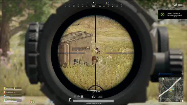 Watch and share Vlc-record-2018-06-19-21h40m35s-PLAYERUNKNOWN GIFs on Gfycat