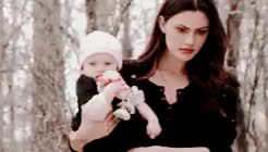 """Watch Hope Mikaelson +in every episode 