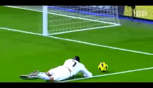 Watch and share Cristiano Ronaldo - Worst Dives & Fails Ever GIFs on Gfycat