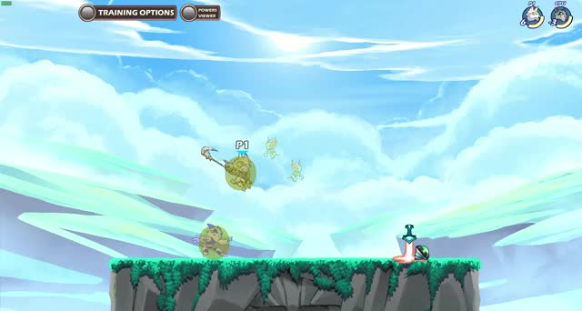 Watch and share Brawlhalla 04 03 2018 15 32 25 GIFs by tessitura on Gfycat