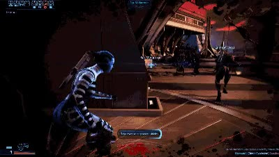 Watch asari gif GIF on Gfycat. Discover more related GIFs on Gfycat