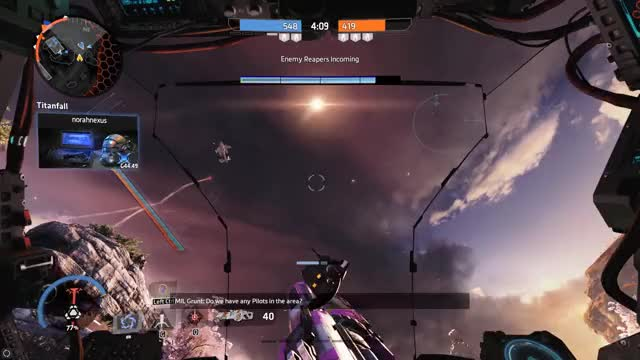 Watch and share Titanfall GIFs by ubibowsix on Gfycat