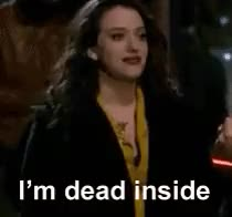 Watch and share Brothers Keeper GIFs and Kat Dennings GIFs on Gfycat
