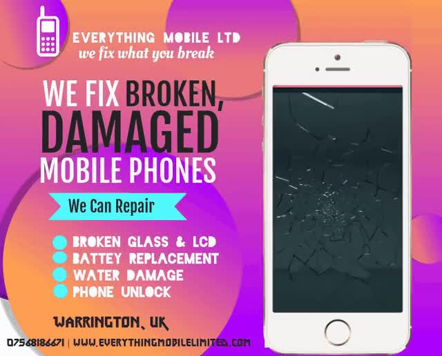 Watch and share Mobile Phone Repair GIFs and Mobile Repairs GIFs by Everything Mobile Ltd on Gfycat