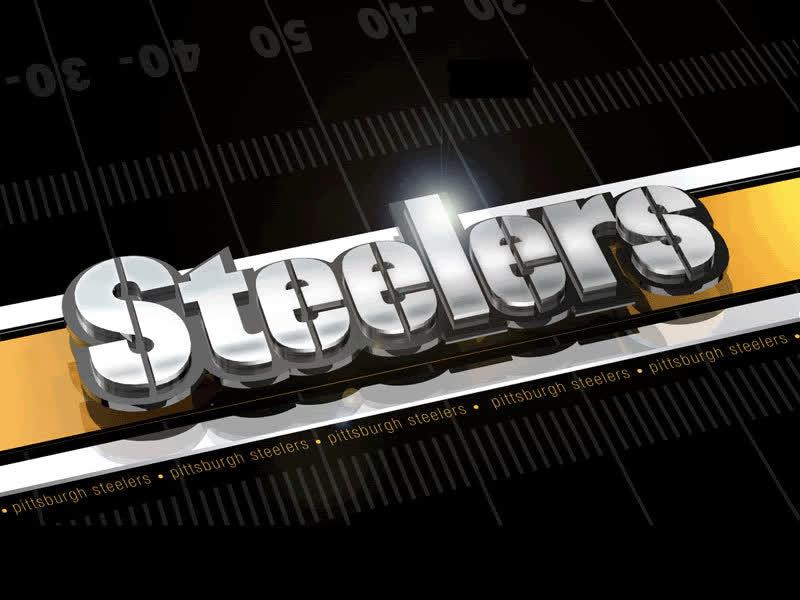 Steelers GIFs