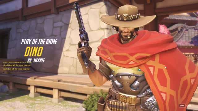 Watch Feels good man GIF by @dinomc on Gfycat. Discover more McCree, Overwatch, Team Kill GIFs on Gfycat