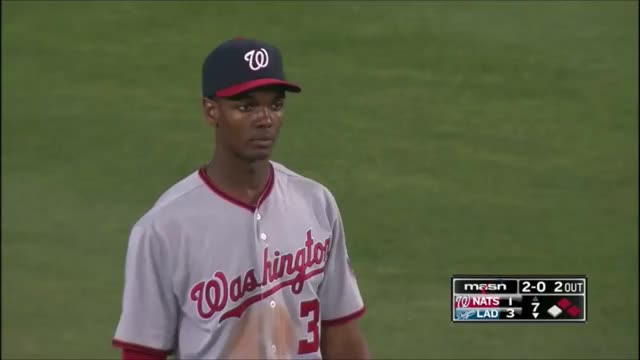 Watch and share Michael A Taylor GIFs and Nationals GIFs by efitz11 on Gfycat