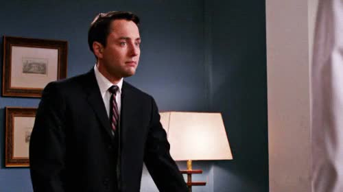 Watch and share Vincent Kartheiser GIFs on Gfycat