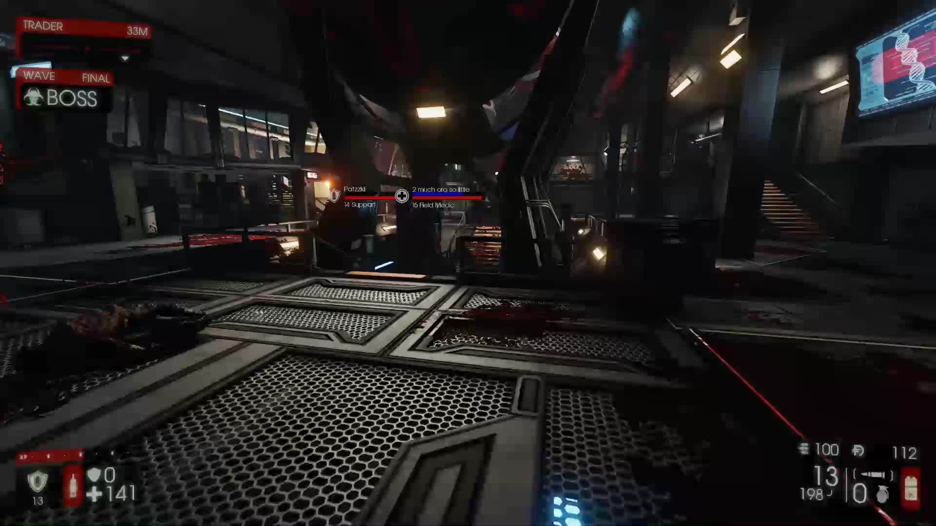 killingfloor, And he is outta here!!!! (reddit) GIFs