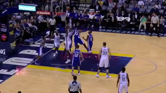 Watch NBA Funniest Bloopers and Fails Of 2016 || Vol. 14 Funny Basketball GIF on Gfycat. Discover more funny, national basketball association, nba GIFs on Gfycat
