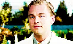 Watch and share Leonardo Dicaprio GIFs and The Great Gatsby GIFs on Gfycat