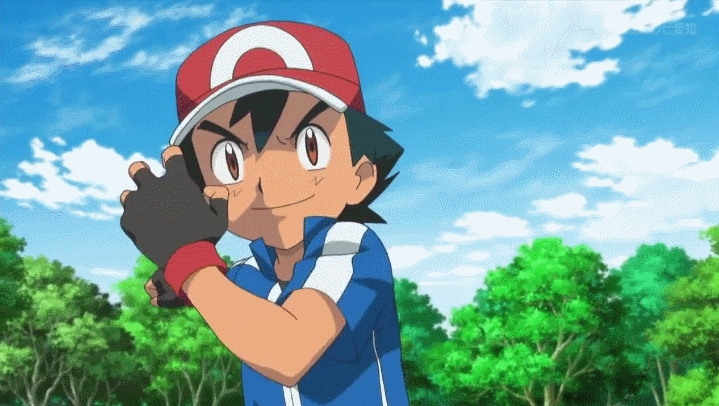 AskScienceFiction, asksciencefiction, respectthreads, [Pokemon] Will Ash ever become the very best, like no one ever was? (reddit) GIFs